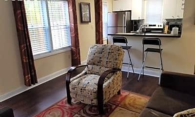 Bedroom, 3468 Main Hwy, 1
