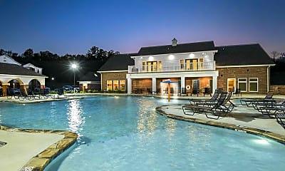 Pool, The Fairways at Auburn, 0