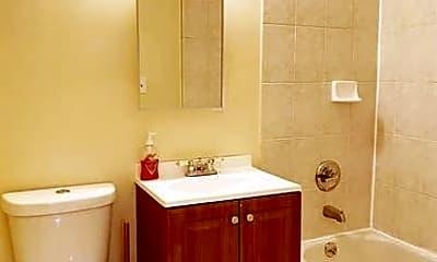 Bathroom, 248 Hancock St 1-F, 2