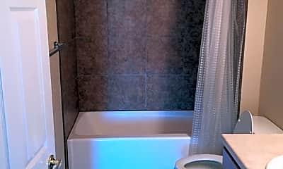 Bathroom, 209 2nd St SE, 2