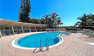 Pool, 1357 NE Ocean Blvd 113, 2