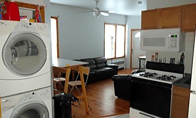 Living Room, 1 Roberts St, 0