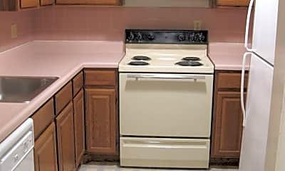 Kitchen, 901 Avalon Rd, 2
