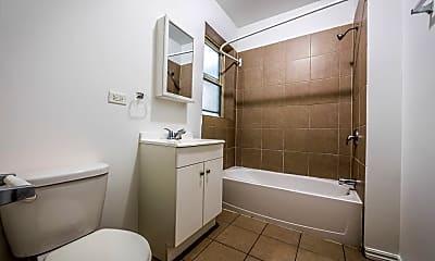 Bathroom, 7958 S Justine St, 1