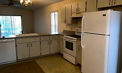 Kitchen, 7843 Barclay Rd, 1
