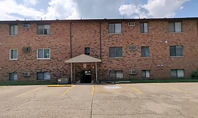 Southgate Apartments, 2