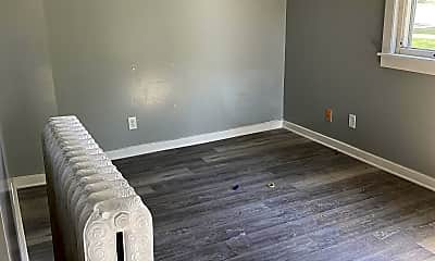 Patio / Deck, 1106 NE Jefferson St, 1
