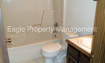 Bathroom, 2535 5th Ave, 2