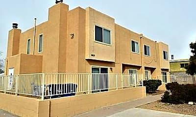 Building, 3512 Bryn Mawr Dr NE, 1