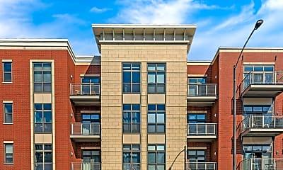 Building, 3505 S Morgan St 312, 0