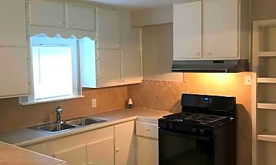 Kitchen, 701 22nd Ave N, 1