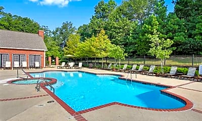 Pool, Reserve at Woodchase Apartment Homes, 1