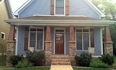 Building, 510 E 16th St, 0