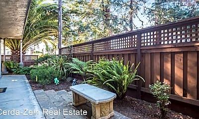 Patio / Deck, 2045 Santa Clara Ave, 1