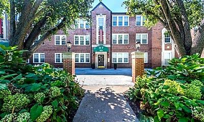 Building, 7538 Wydown Blvd 2B, 0