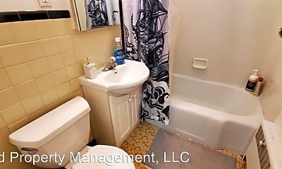 Bathroom, 2307 N 80th St, 2