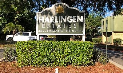 Harlingen Estates, 1