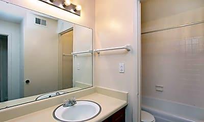 Bathroom, 380 Harding Place, 2
