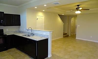 Kitchen, 6402 Marcel Way, 2