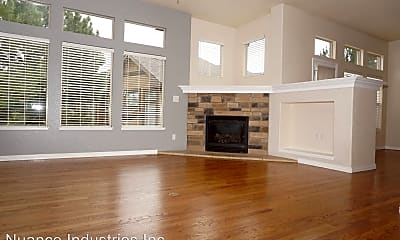 Living Room, 9644 Carriage Creek Point, 1