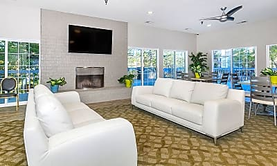 Living Room, Westfield Apartments, 0