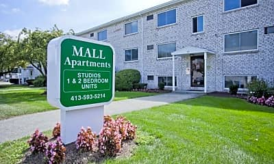 Mall Apartments, 2