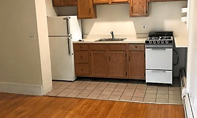 Kitchen, 70 Church St, 1