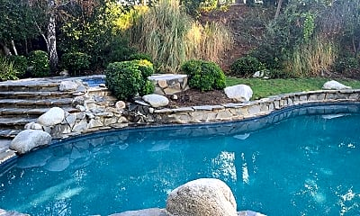 Pool, 5608 Silver Valley Ave, 1