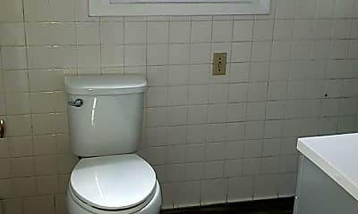 Bathroom, 2794 S Main St, 2