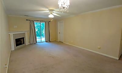 Living Room, 76 Al Henderson Blvd F-6, 1