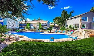 Pool, 7600 Blanco Rd, 0