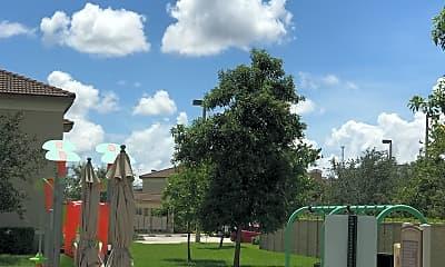 Villa Vicenza, 2