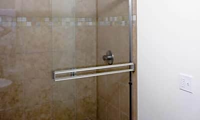 Bathroom, 1415 SW Columbia St, 2