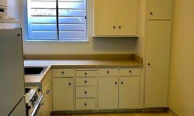 Kitchen, 681 Arguello Blvd, 1