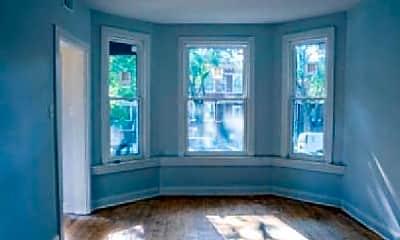 Living Room, 4517 N Drake Ave, 1