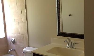 Bathroom, 4751 S 18th St, 1