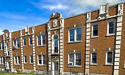 Building, 4981 Rosalie St, 0