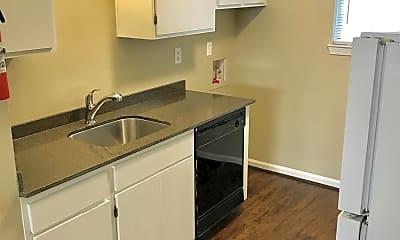 Kitchen, 2721 Hanover Cir, 1