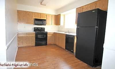 Kitchen, 1100 S Buffalo Dr, 0