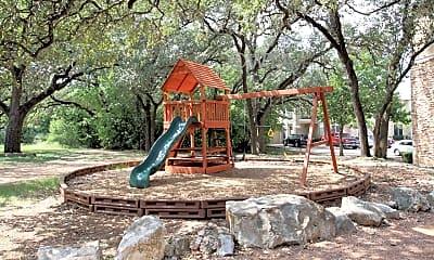 Playground, 4701 Monterrey Oaks Blvd, 2
