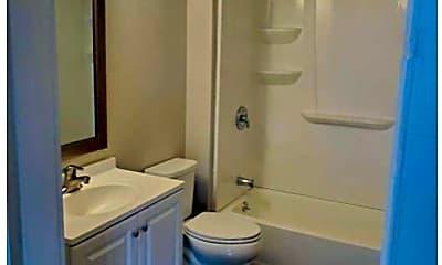 Bathroom, 313 Amherst St, 2
