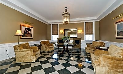 Living Room, 111 7th St 415, 1