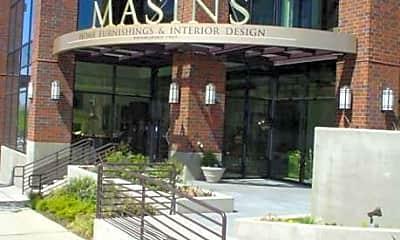 Masins on Main Street Apartments, 0