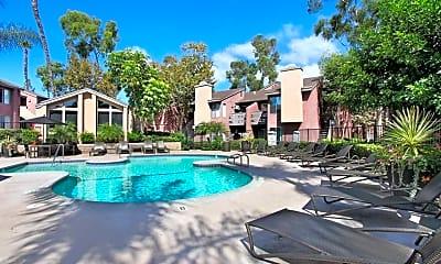 Pool, Sofi Laguna Hills, 1