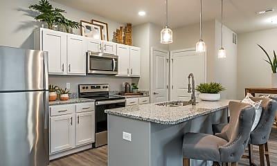 Kitchen, 3719 Utica Sellersburg Rd, 2