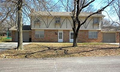 Building, 4821 Prairie Cir, 0