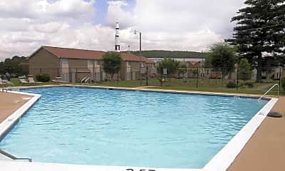 Pool, Sherwood Park, 0