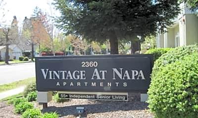Vintage at Napa, 0