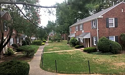 Rumsey Park Apartments, 2