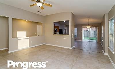 Living Room, 1173 Dawnlight Rd, 1